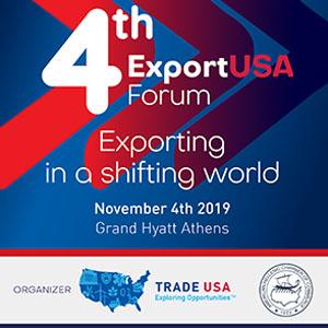 4 export USA