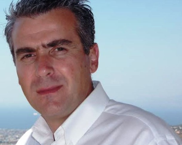 Ηλίας Γκοτσόπουλος